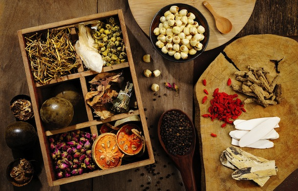 chinese medicine herbs