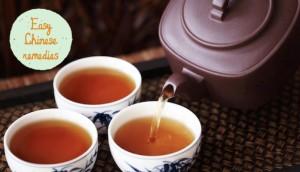 chinese medicine tea