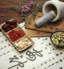 learn about chinese medicine