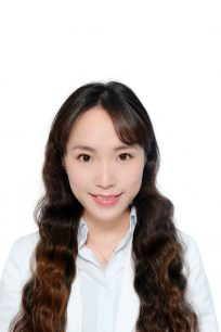 Dr. Erica Chan